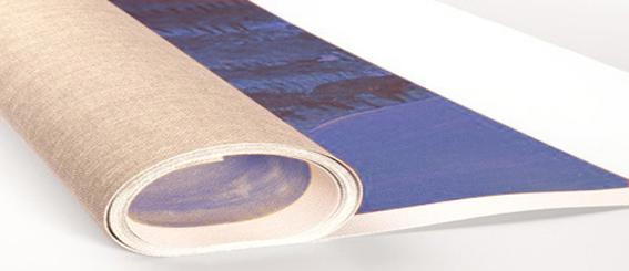 Stampa digitale su tela stampa digitale su canvas