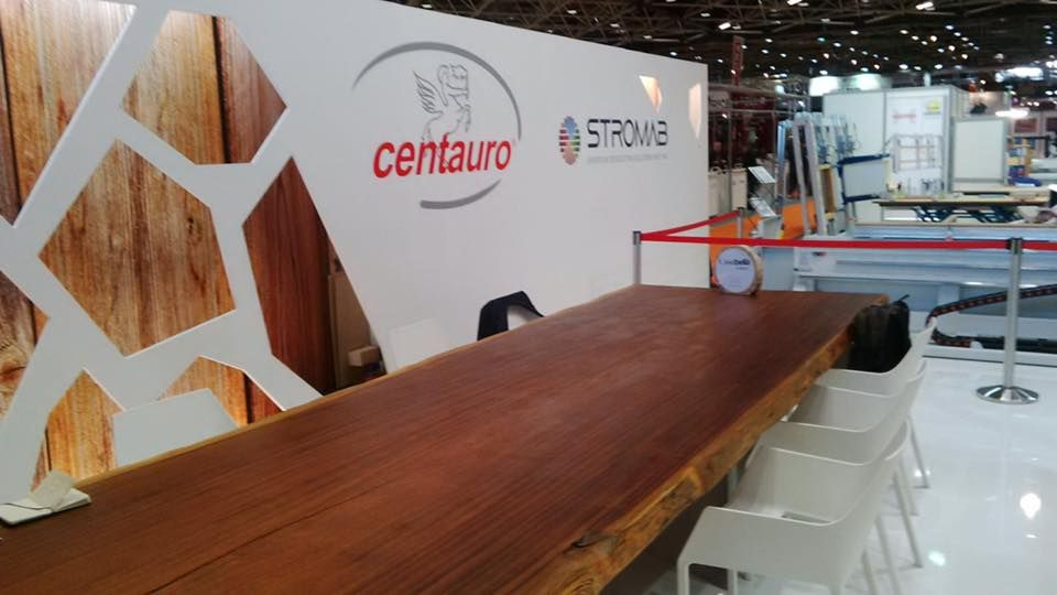 Centauro S.p.a